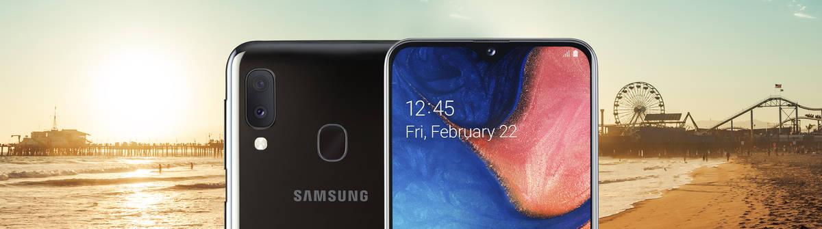 yourfone Deal der Woche - Samsung Galaxy A20e