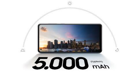 Samsung setzt auf einen leistungsstarken Octa-Core-Prozessor