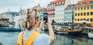 Für das Galaxy A52 sind auch die spannenden Kamerafeatures verfügbar