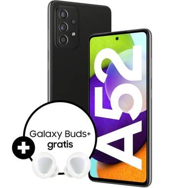 Die Galaxy A-Reihe kombiniert mit LTE Tarif ab 14,99 EUR monatlich