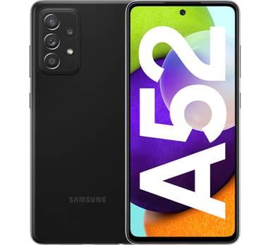 Die wichtigsten Specs des Galaxy A52 im Überblick