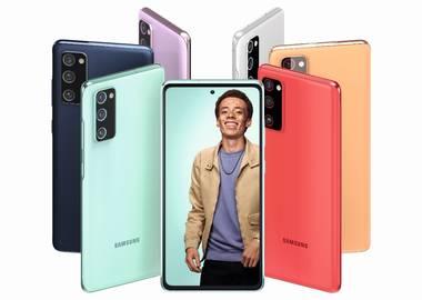 Galaxy S20 FE – die Fan Edition der Galaxy S20-Reihe