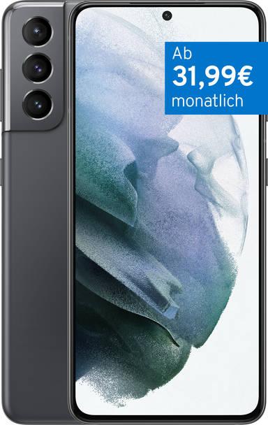 Unser Deal – Samsung Galaxy S21 – jetzt bei yourfone