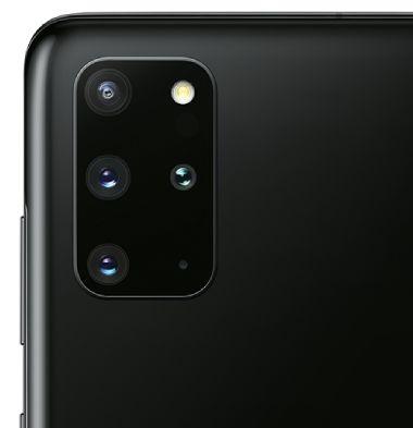 Auf die inneren Werte kommt es an - damit überzeugt das Samsung Galaxy S20+