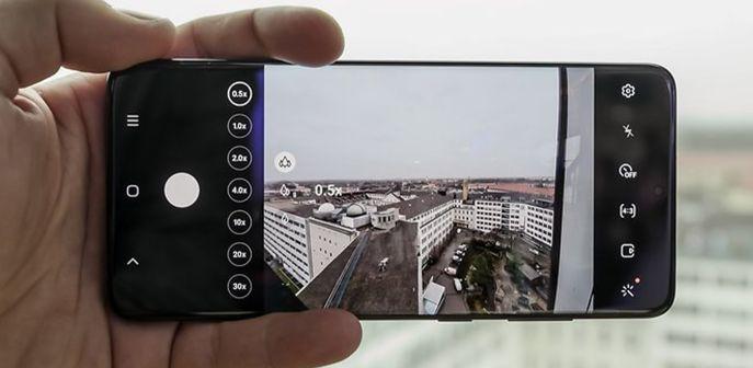 Die neue Galaxy-Generation ist gestartet – das S20+ jetzt bei yourfone