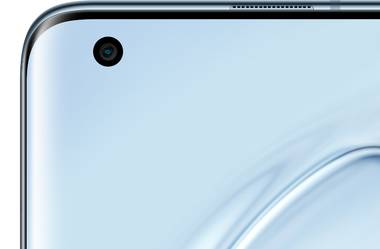 Erstes Hole-Punch-Design für Xiaomi im neuen Xiaomi Mi10