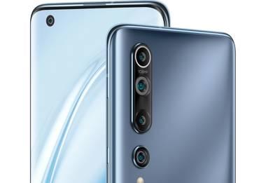 Xiaomi Mi 10 im High-End Segment
