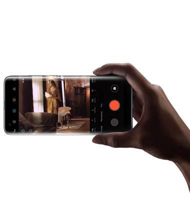 Selfie ready mit dem neuen Xiaomi Mi 10
