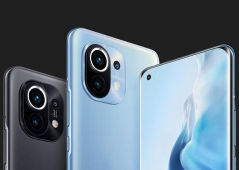Handy-Deal: Xiaomi Mi 11 kombiniert mit LTE Tarif ab 28,99 EUR monatlich