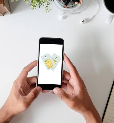 Dual-SIM-Handy – zweite SIM-Karte oder Speicher-Booster