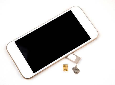Dual SIM und dessen Einschränkungen