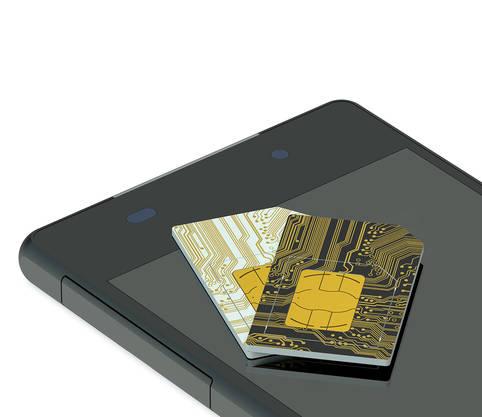Datennutzung mit Dual-SIM – flexibel wählbar