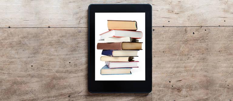 eBook-Reader im Test: Das Geschenke-Duell 2019