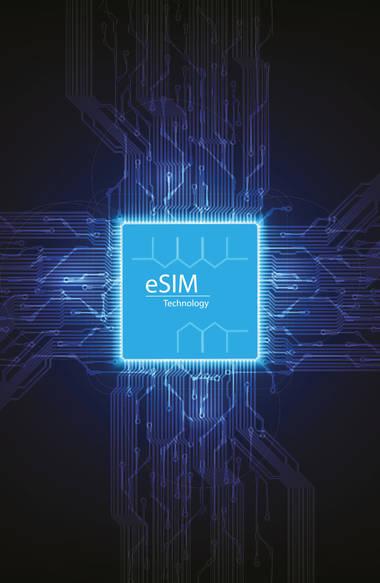 Was genau ist eine eSIM?