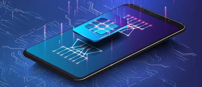 eSIM & eSIM-Handys: Die neuen SIM-Karten & Tarife