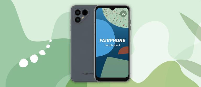 Fairphone 4: Die nächste Generation des nachhaltigen Smartphones