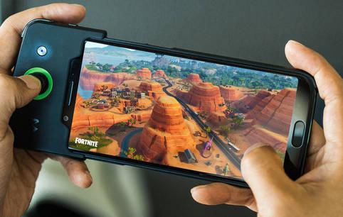 Fortnite Android - Mobile Gaming Version für Smartphones