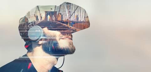 Technik-Gadgets 2020: VR Headsets für dein Smartphone