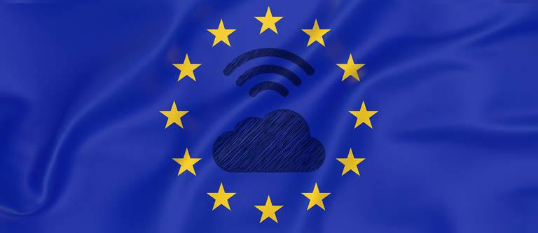 Gaia-X: Die europäische Cloud & die wichtigsten Fakten
