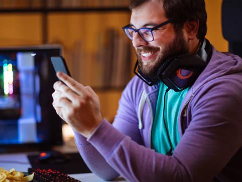 Die mobilen Zocker und die 'echten' Gamer – zu welcher Fangemeinde gehörst du?
