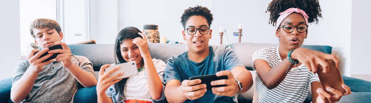 Gaming Handy: das können die Top Modelle