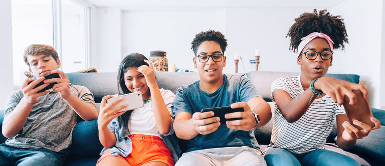 Gaming Handy