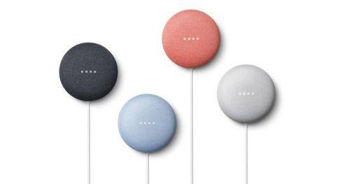 Google Nest Mini im Test – Preis, Verfügbarkeit und Farben des Bluetooth-Lautsprechers