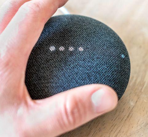 Google Nest Mini Lautsprecher – ist der Klang besser als der beim Home Mini?