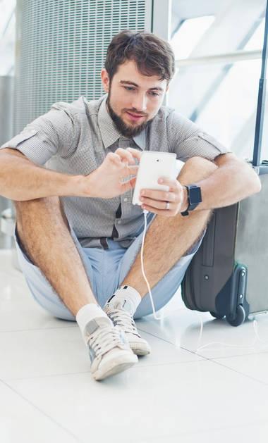 Handy Akku laden – Diese Fehler verkürzen seine Lebensdauer