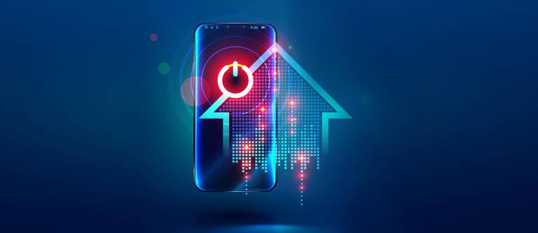 Handy-Backup erstellen: Datensicherung beim Smartphone