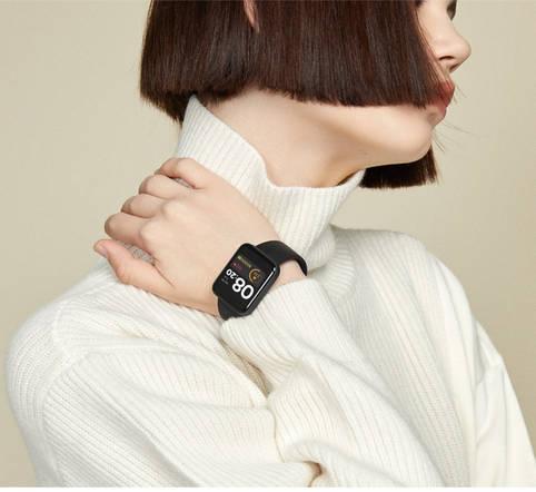 Xiaomi Mi Watch jetzt auch in Deutschland verfügbar