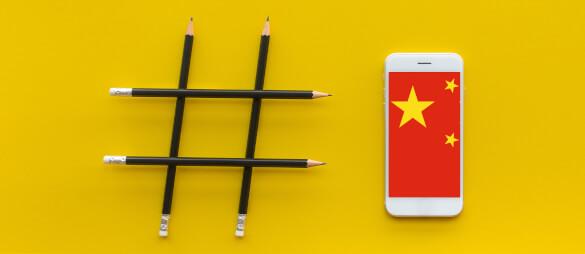 Handy-Hersteller aus China erobern Deutschland