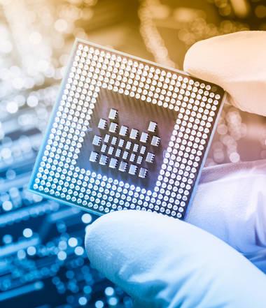 Prozessor-Plattform – Qualcomm liefert mehr als nur einen Prozessor