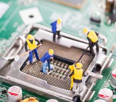 Fazit – Prozessor-Hersteller investieren weiter in die Zukunft