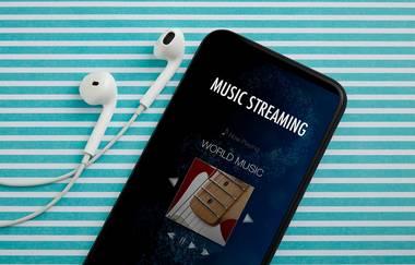 Alte Handys recyceln: Mobiltelefon als Musikstation