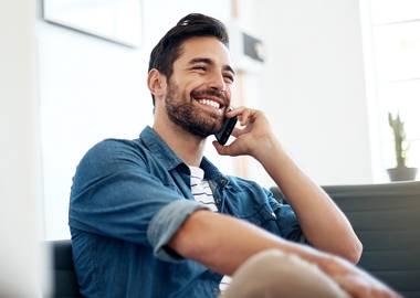 Gebrauchtes Handy als Festnetztelefon verwenden