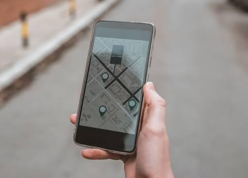 Das alte Handy als Ortungsgerät