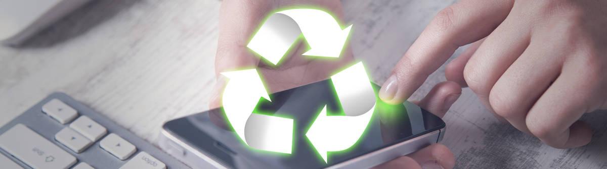 Handy Recycling: Dein altes Handy noch sinnvoll nutzen