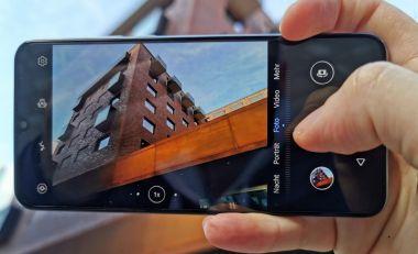 Praktische Kamerafeatures des HUAWEI P30 lite NEW EDITION