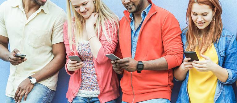 Handyvertrag für Schüler unter 18: ist das möglich?