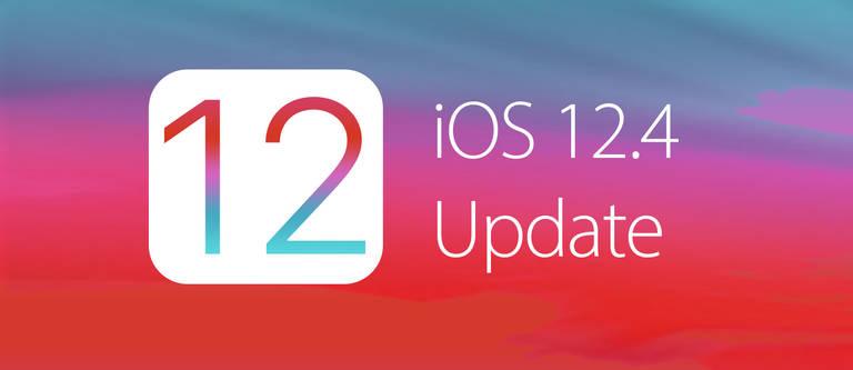 Das iOS 12.4 Update ist verfügbar: Was ist neu?