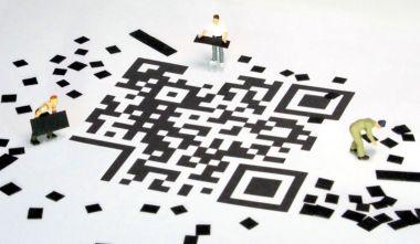 QR-Codes ohne Zusatz-App scannen