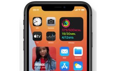 iOS 14 – noch komfortabler arbeiten mit Widgets, App Library und Picture-in-Picture-Funktion