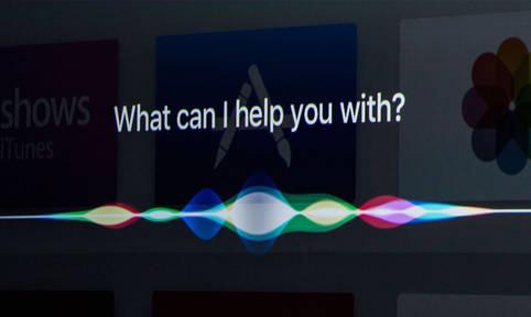 Siri wird verbessert und auch offline nutzbar