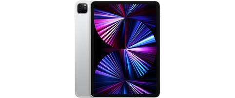 "Apple iPad Pro 11"" (2021): Technische Daten im Überblick"