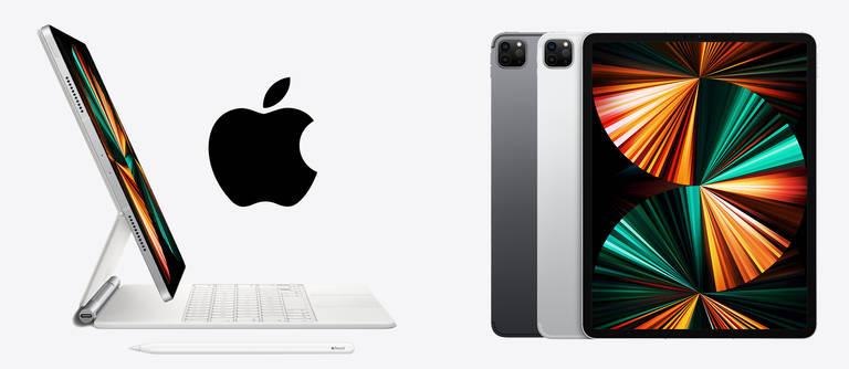 Apple iPad Pro 2021: Das können die Apple-Tablets