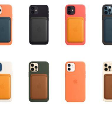 MagSafe für neue iPhone 12-Serie