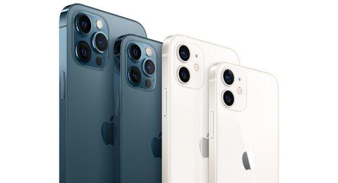 iPhone 12-Serie: Die Kamera macht den Unterschied