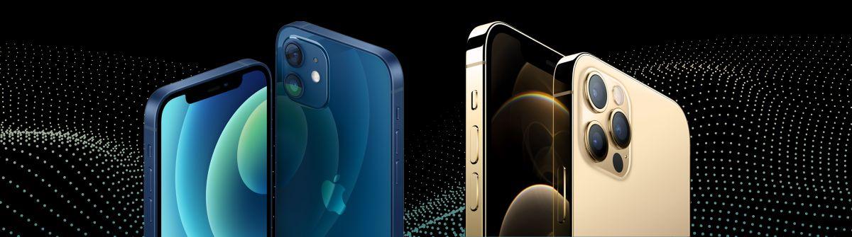 iPhone 12: Die neue Apple Smartphone-Reihe