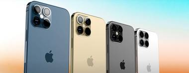 iPhone 13 oder iPhone 12S?
